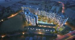 Affinity At Serangoon (D19), Apartment #243510551