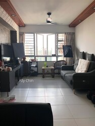 Blk 451B Sengkang West Way (Sengkang), HDB 5 Rooms #244166591