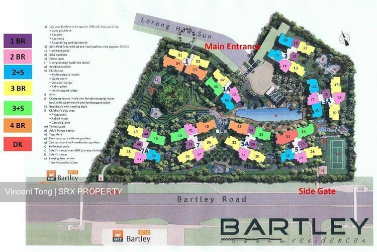 Bartley Residences (D19), Apartment #245398091