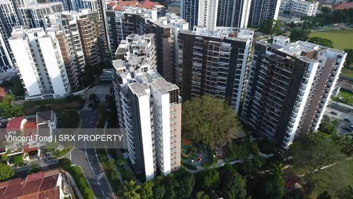 Bartley Residences (D19), Apartment #245398101