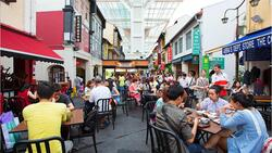 WINNING 999 3 Storey F&B Shophse @Perfect Spot in Bugis photo thumbnail #3