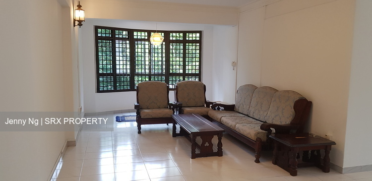 Blk 26 Dover Crescent (Queenstown), HDB 5 Rooms #246046541