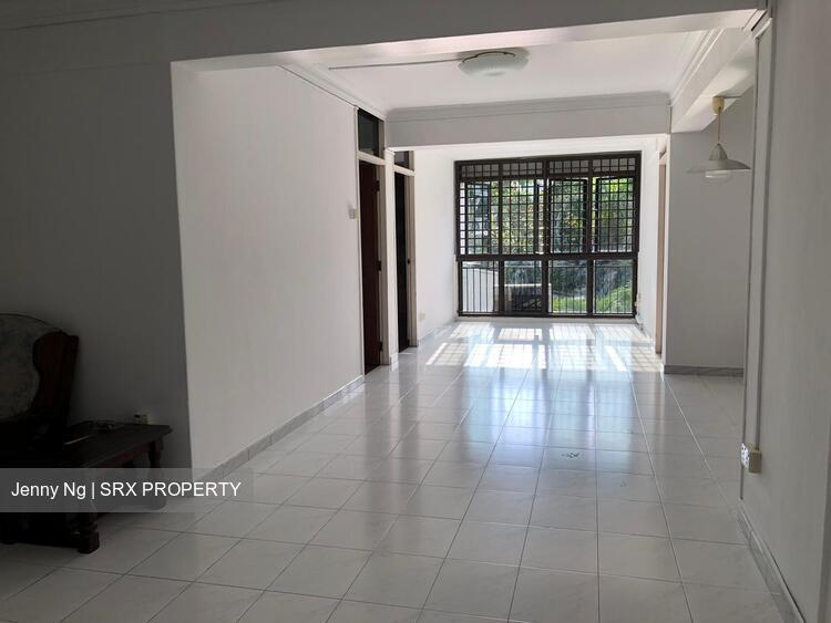 Blk 26 Dover Crescent (Queenstown), HDB 5 Rooms #246046731