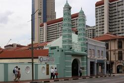 GD VALUE Low PSF Prime Shophouse in Ctrl D1 @2min to MRT (D1), Shop House #247129481
