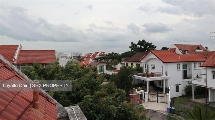 FH 4 Storey SLEEK Shophouse Below $1000psf @1min to MRT  (D14), Shop House #247313131