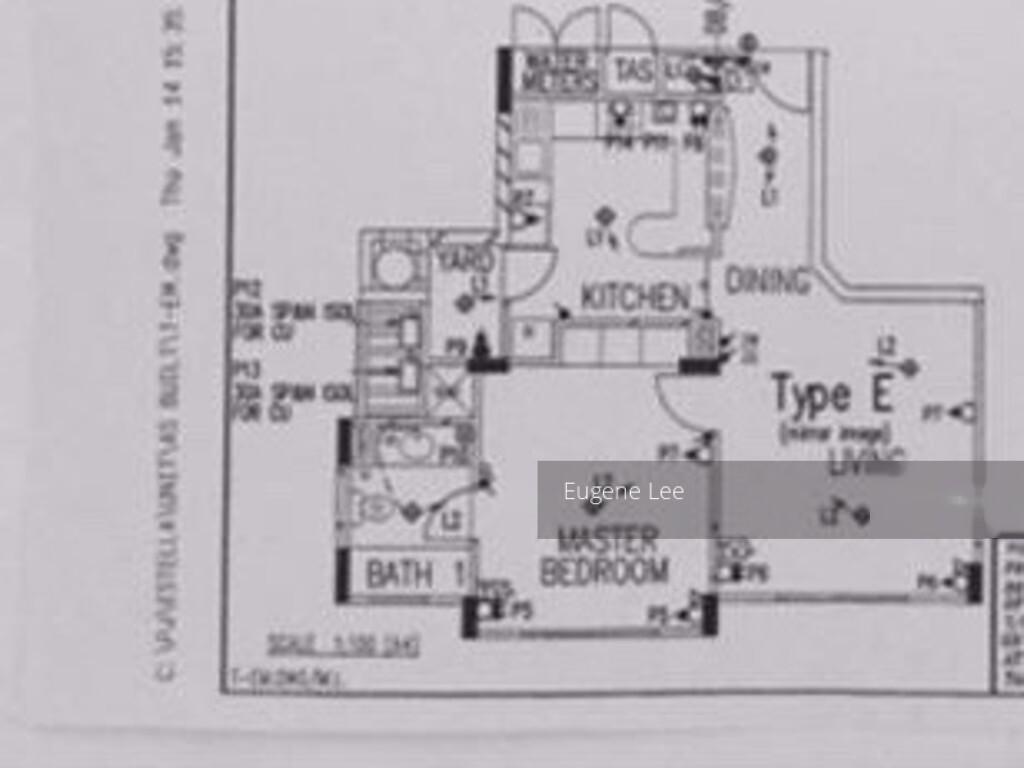 Estella Gardens D17 Condominium For Sale 87688091