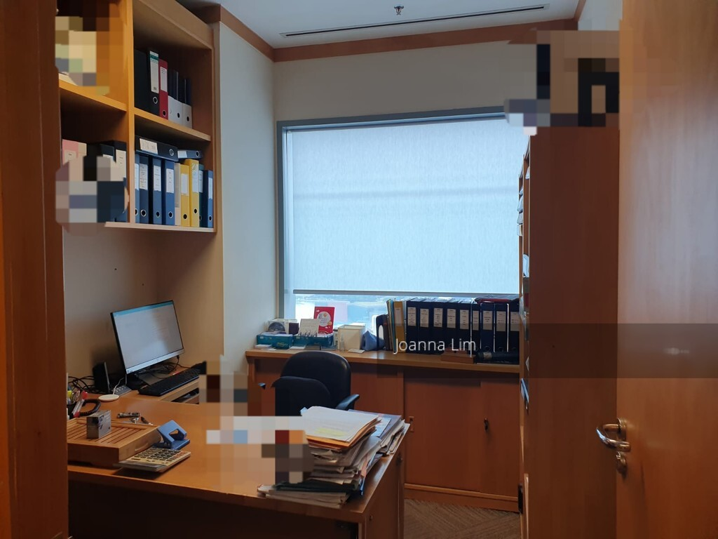 Suntec City (D1), Office #247392181
