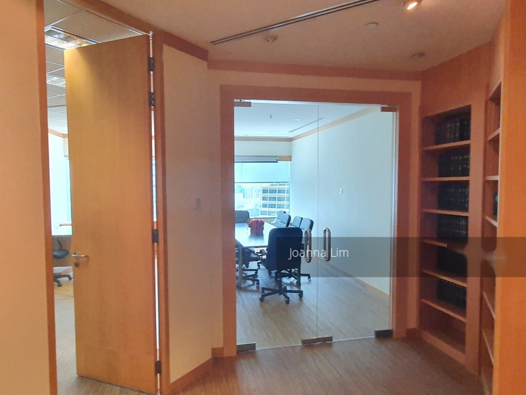 Suntec City (D1), Office #247392211