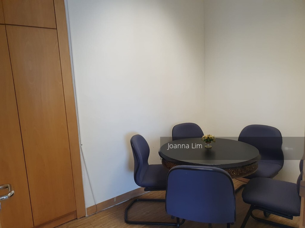 Suntec City (D1), Office #247392221
