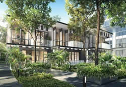 The Verandah Residences (D5), Apartment #247421131