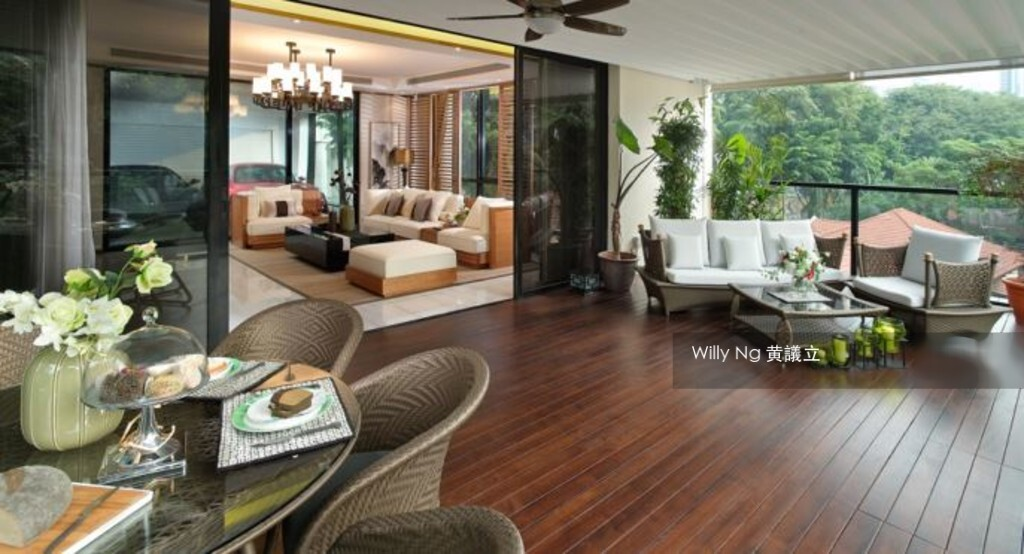 Reignwood Hamilton Scotts (D9), Apartment - For Sale #87773371