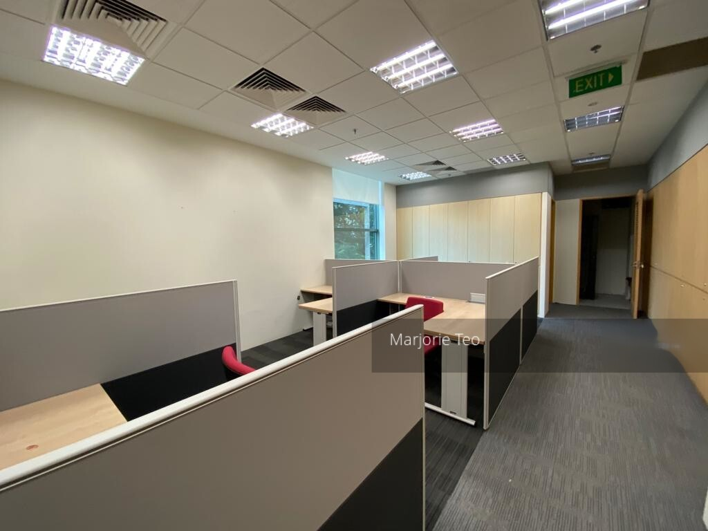 Kings Centre (D3), Office #247720701