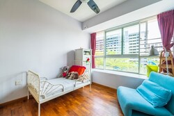 Blk 588B Park Central @ Amk (Ang Mo Kio), HDB 5 Rooms #247847421