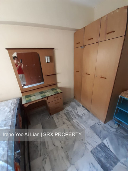 Blk 56 Telok Blangah Heights (Bukit Merah), HDB 4 Rooms #247908561