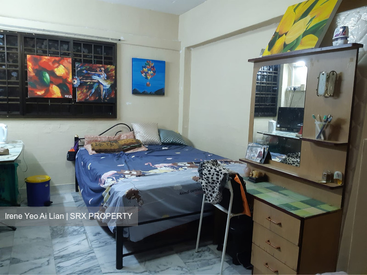 Blk 56 Telok Blangah Heights (Bukit Merah), HDB 4 Rooms #247908601