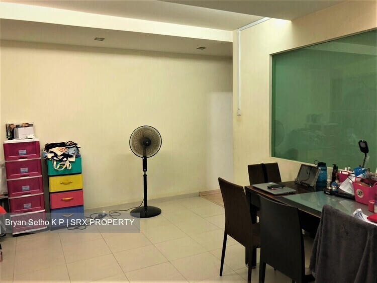 Blk 324C Sengkang East Way (Sengkang), HDB Executive #247942881