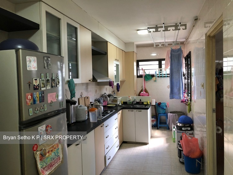 Blk 324C Sengkang East Way (Sengkang), HDB Executive #247942891