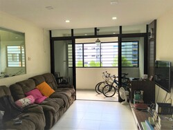 Blk 324C Sengkang East Way (Sengkang), HDB Executive #247942861