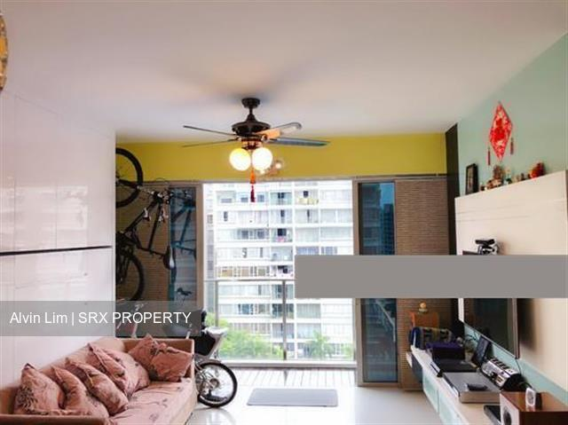The Centris (D22), Apartment #266027901