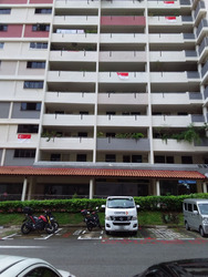 Telok Blangah Drive photo thumbnail #17