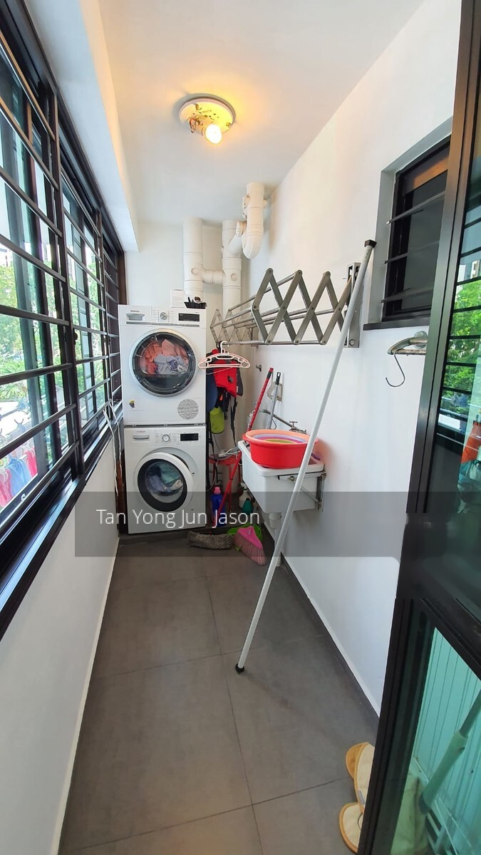 Blk 28B Dover Crescent (Queenstown), HDB 4 Rooms #254368931