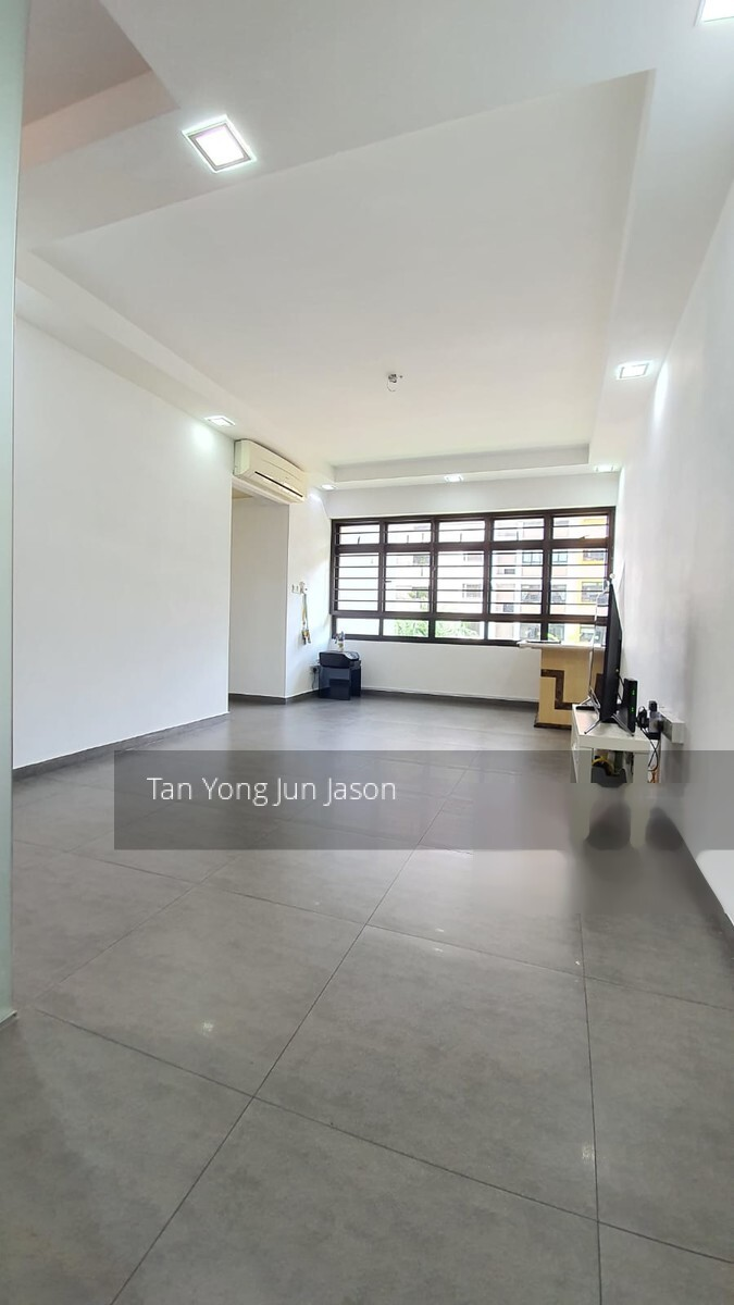Blk 28B Dover Crescent (Queenstown), HDB 4 Rooms #254368941