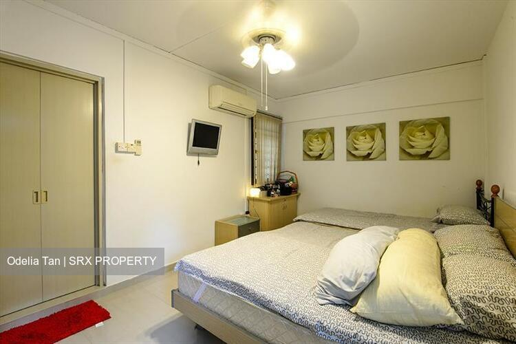 Blk 184 Stirling Road (Queenstown), HDB 5 Rooms #260013141
