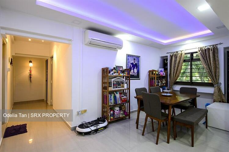 Blk 184 Stirling Road (Queenstown), HDB 5 Rooms #260013731
