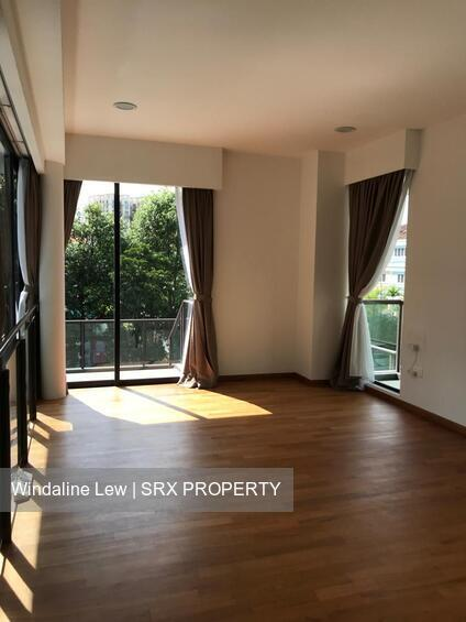 Lorong Marzuki (D14), Semi-Detached #249065761