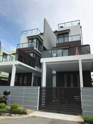 Lorong Marzuki (D14), Semi-Detached #249065841