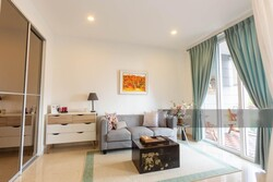 Parc Elegance (D15), Apartment #249070001