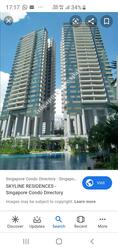 Skyline Residences (D4), Condominium #251817541