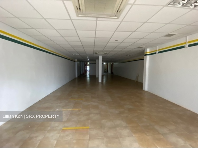Big retail space with loading and unloading  (D15), Shop House #250140301