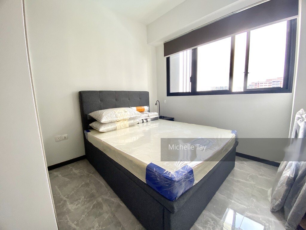 The Poiz Residences (D13), Apartment #249815701