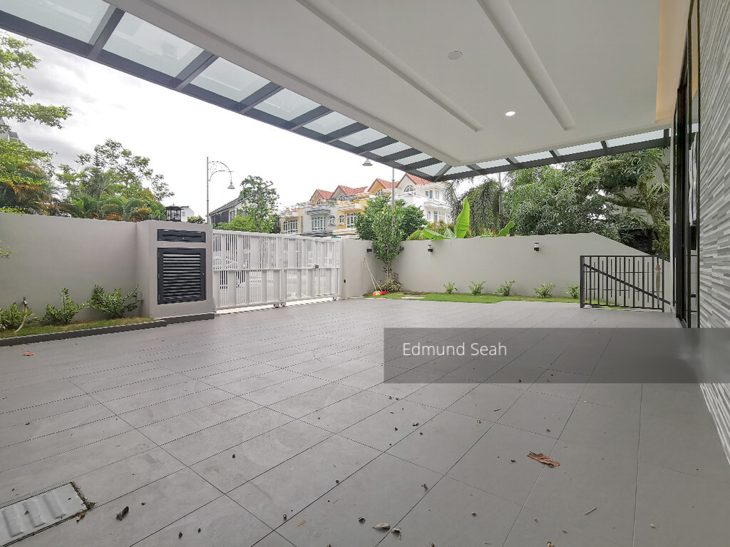 Seletar Hills Estate (D28), Semi-Detached #250056821