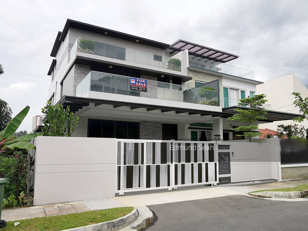 Seletar Hills Estate (D28), Semi-Detached #250056851