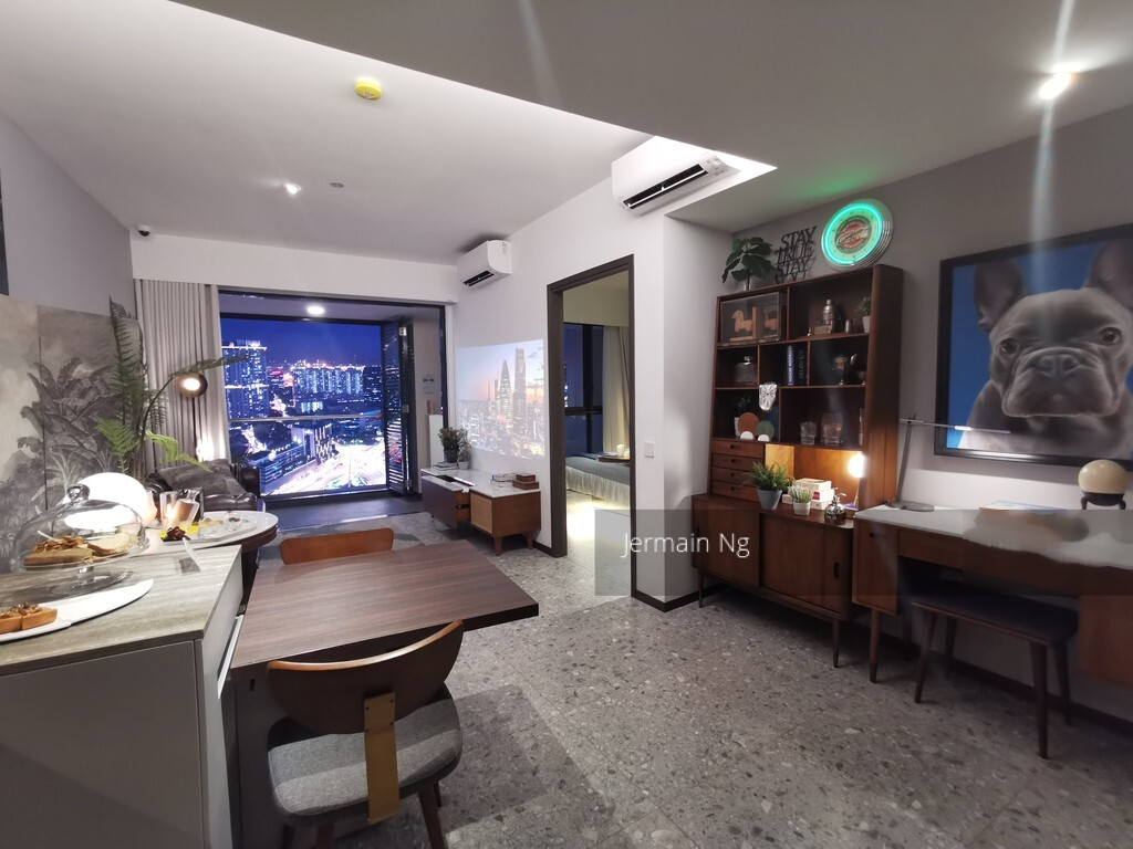 One Pearl Bank (D3), Apartment #250259371