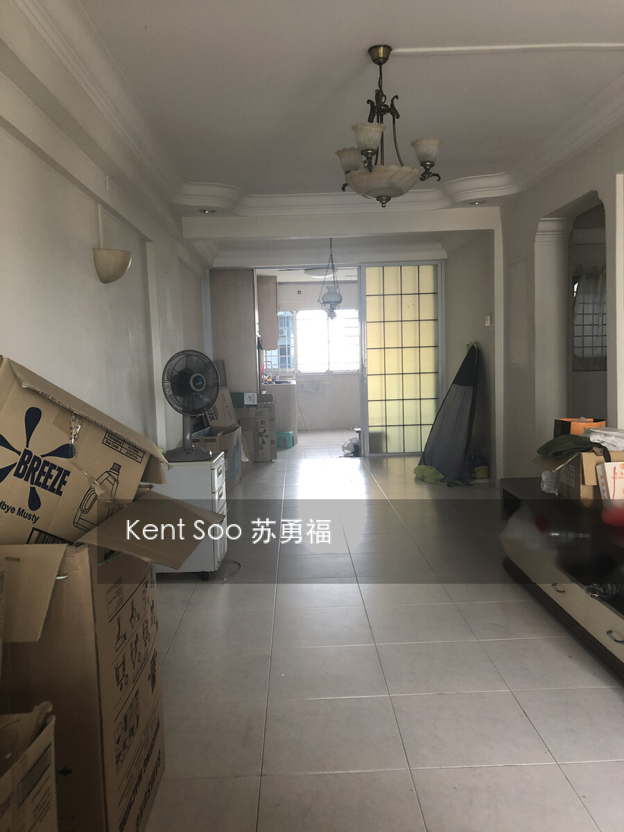 Blk 608 Clementi West Street 1 (Clementi), HDB 3 Rooms #250316761