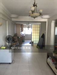 Blk 608 Clementi West Street 1 (Clementi), HDB 3 Rooms #250316651