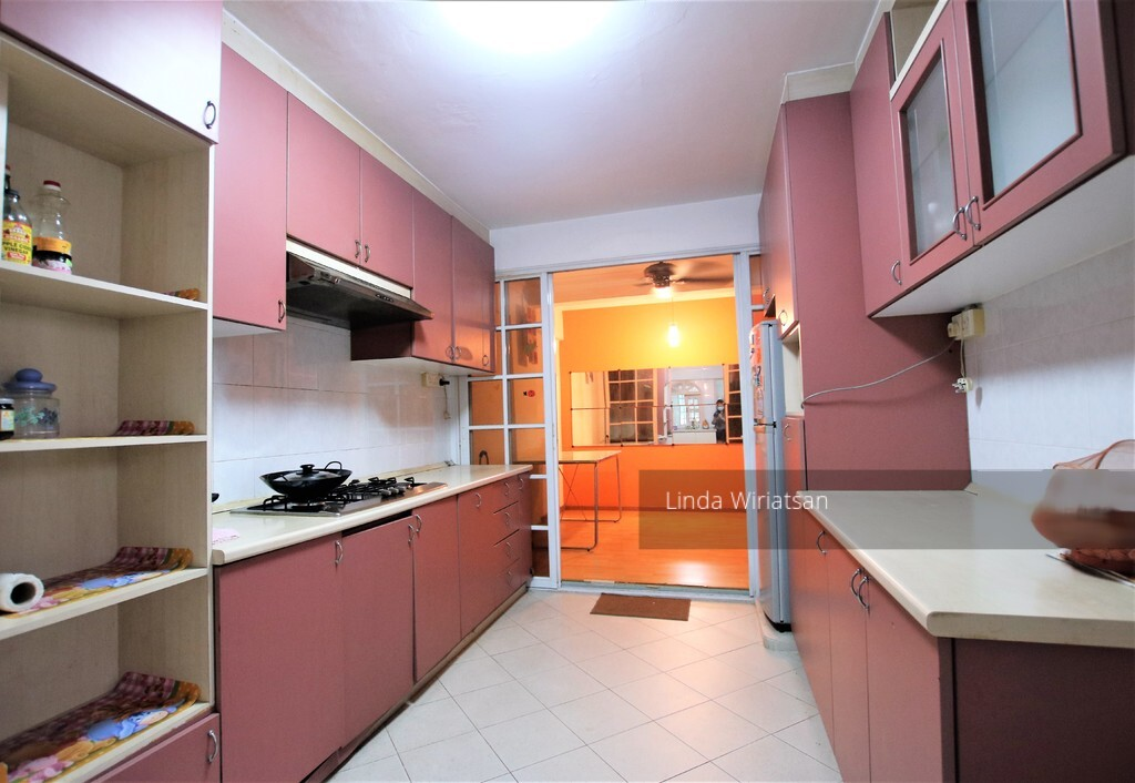 Blk 128 Geylang East Avenue 1 (Geylang), HDB 4 Rooms #250755861