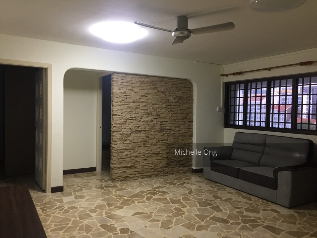 Blk 662 Buffalo Road (Central Area), HDB 4 Rooms #250765891