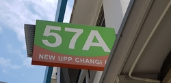 New Upper Changi Road (D16), HDB Shop House #250941591