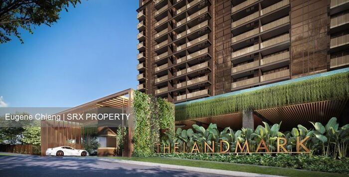 The Landmark (D3), Condominium #253546981