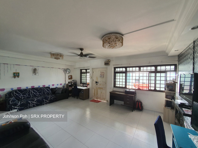 Blk 753 Woodlands Circle (Woodlands), HDB 4 Rooms #251171441