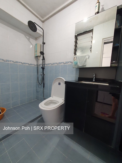 Blk 753 Woodlands Circle (Woodlands), HDB 4 Rooms #251171481