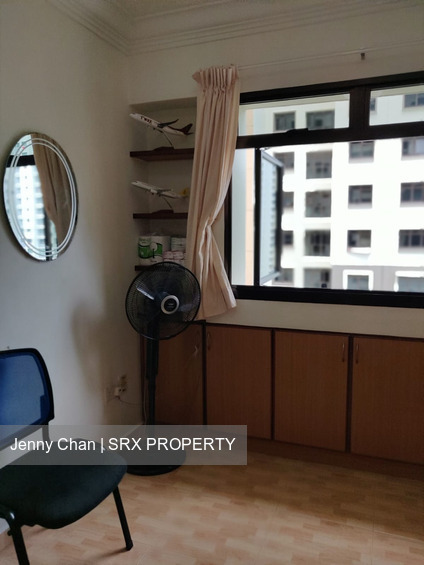 Blk 88 Telok Blangah Heights (Bukit Merah), HDB 4 Rooms #251274681