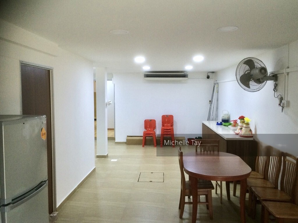 Lorong 11 Geylang (D14), Shop House #251338511