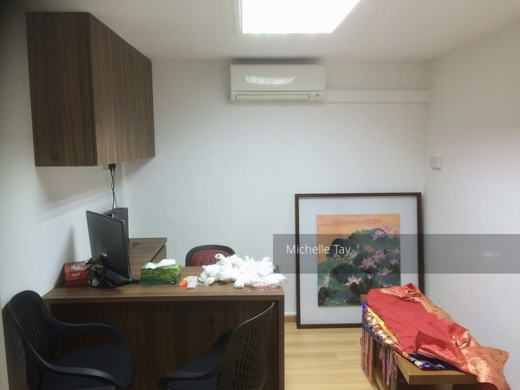 Lorong 11 Geylang (D14), Shop House #251338541