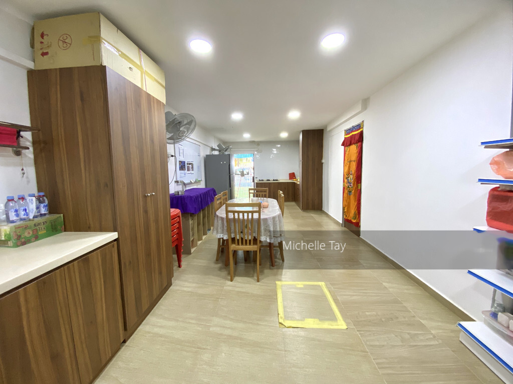 Lorong 11 Geylang (D14), Shop House #253517511