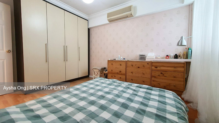 Blk 162 Mei Ling Street (Queenstown), HDB 3 Rooms #251530451
